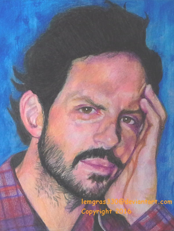 Silas Weir Mitchell by lemgras330