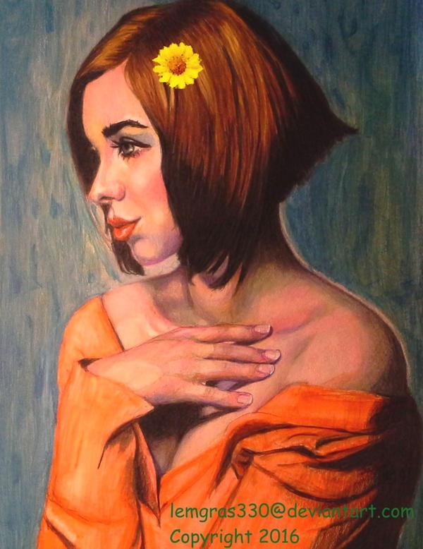Daisy by lemgras330