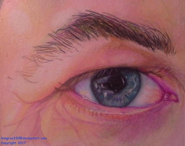 Looking Thru by lemgras330