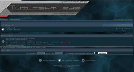 Twilight-eye forum skin