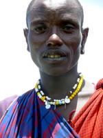 masai male by NikiljuiceStock
