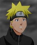 Naruto: Stare Into Tragedy