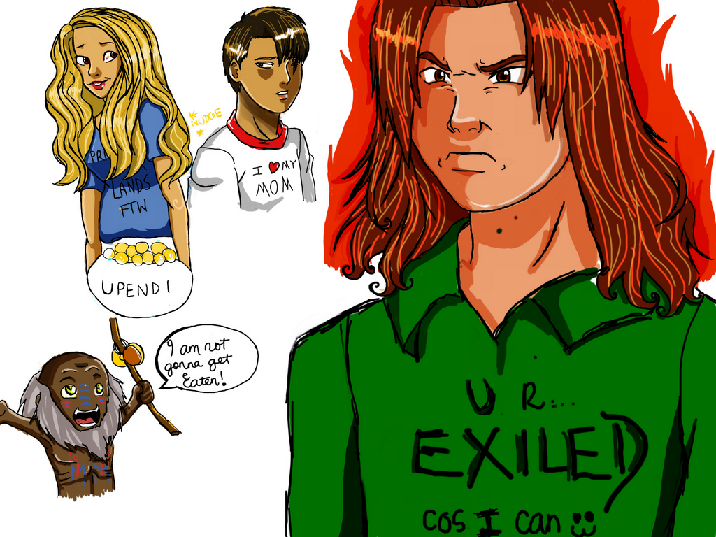 Pchat: SIMBA DOES NOT APPROVE by SractheNinja on DeviantArt