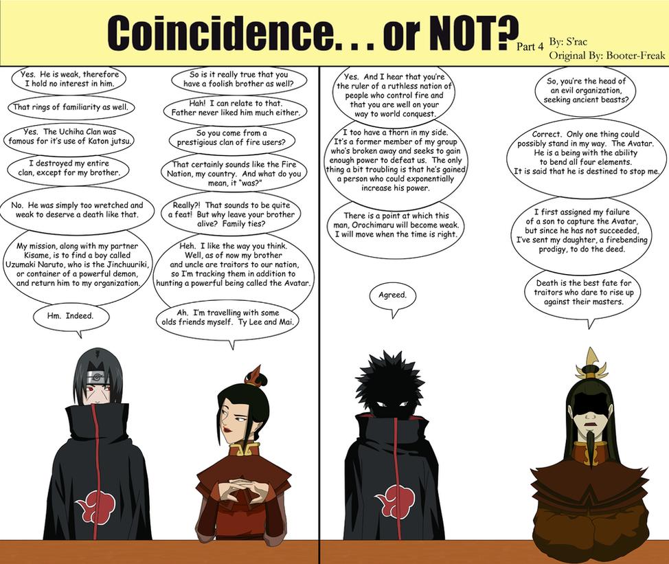 Naruto vs Avatar AangNaruto Vs Avatar