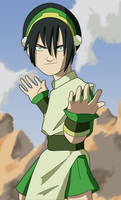 Toph: Bring It On
