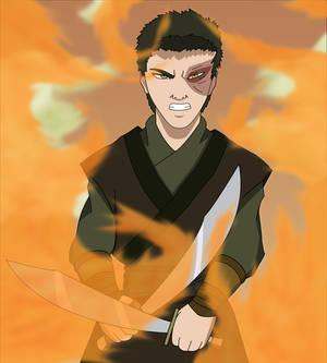 Zuko: Wrath of the Prince