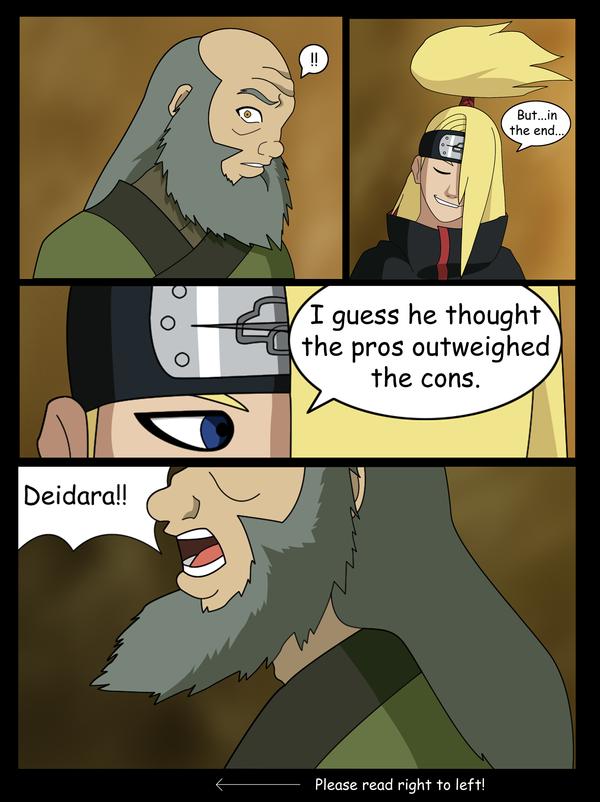 Irohtsuki Page 6 by SractheNinja