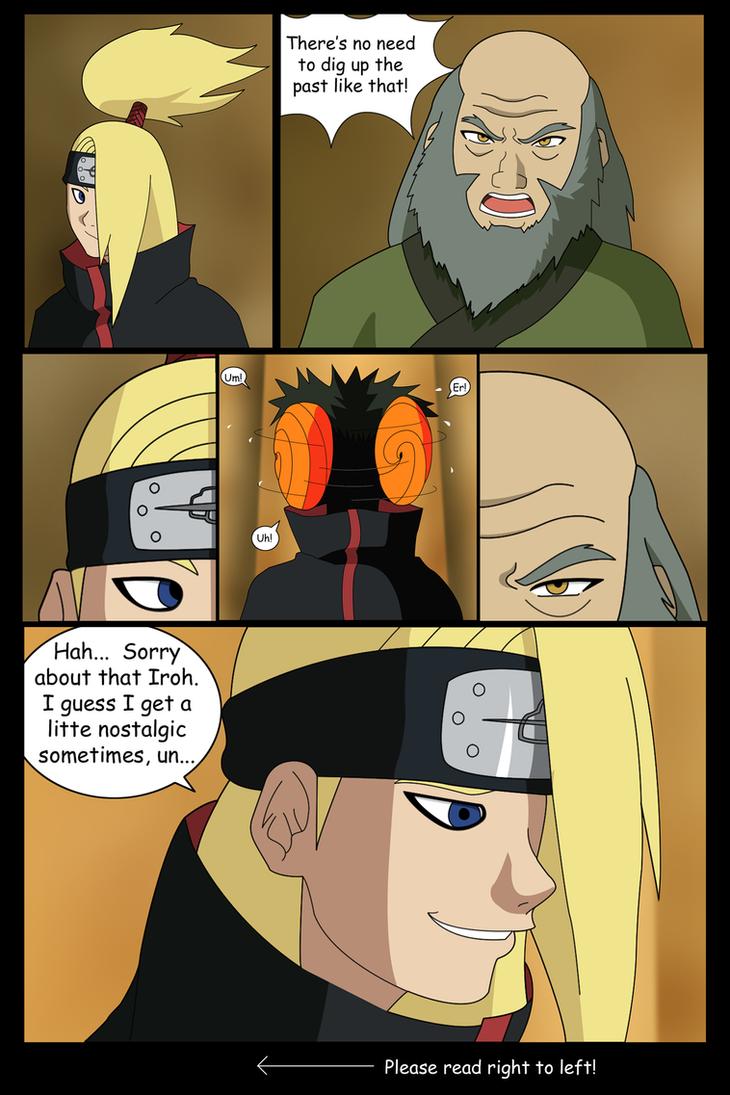 Irohtsuki Page 7 by SractheNinja