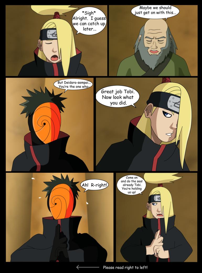 Irohtsuki Page 8 by SractheNinja