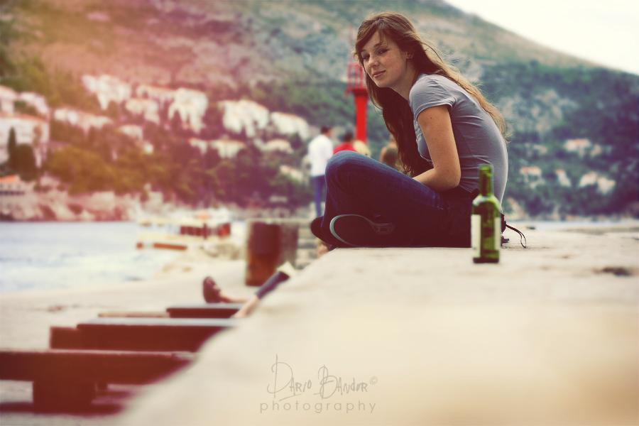 na porporeli by Bandur88