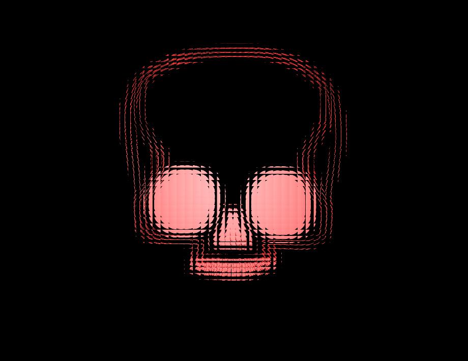 Skull by leeman10