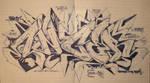 anger sketch