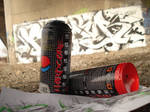 from sketch to wall by ERSTE