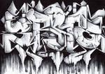 erste black and white by ERSTE
