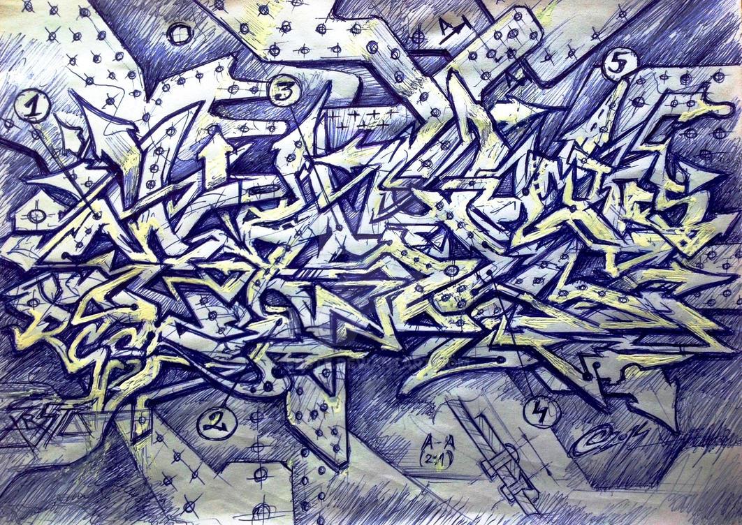 rivets by ERSTE