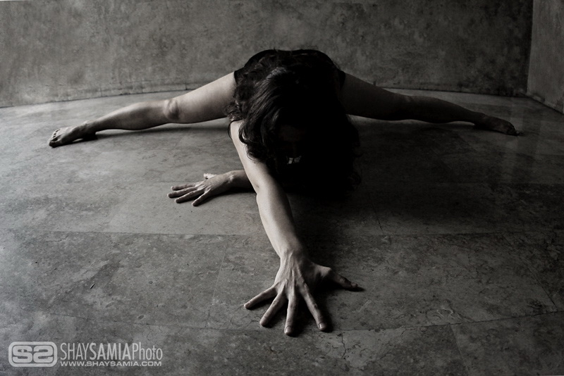Silent Dance 3 by Roxana85