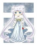 Chibi Princess Power