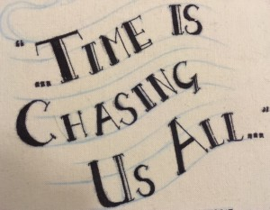 timeischasingusall's Profile Picture