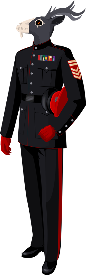 KreepingSpawn's Profile Picture