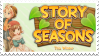 Story of Seasons Stamp by Blue-Cup
