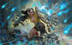 Mythgard. Bulwark