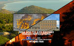 Greek Fires - 2009