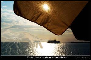 Devine Intervantion by makrivag