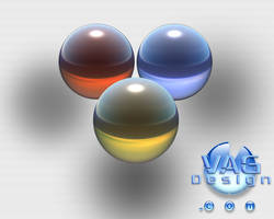 VAG AquaBalls by makrivag