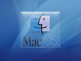 Mac OS by makrivag