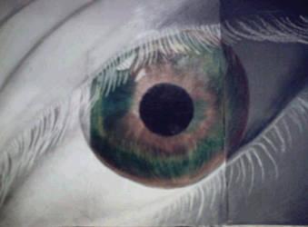 pretty eye by sweetsgirl