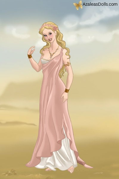 Aphrodite, Goddess of Love and Beauty Picture, Aphrodite ...