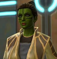 My Jedi Guardian by LadyAquanine73551