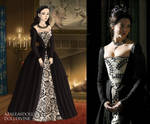 Anne Boleyn the Ghost Queen