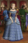 Disney's Victorian Cinderella