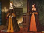 Margaret Tudor, Queen of Scotland