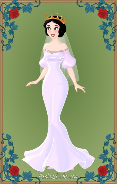 Disneys snow whiteconceptual wedding dress by ladyaquanine73551 on disneys snow whiteconceptual wedding dress by ladyaquanine73551 junglespirit Image collections