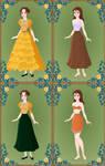 Jane's Wardrobe