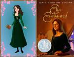 Ella of Frell from 'Ella Enchanted'