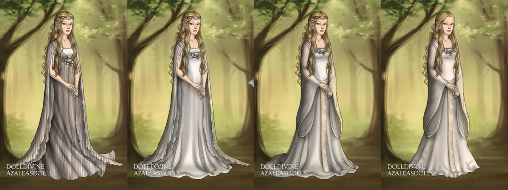 Galadriel S Ring Who Owms The Others