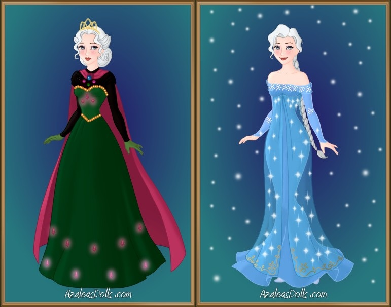Image Result For Anna Coronation Dress