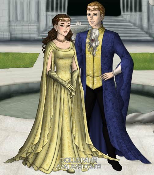 Disney Princess Rings Frozen