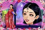 Indian Bride v1