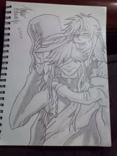 The Undertaker by Saiden13
