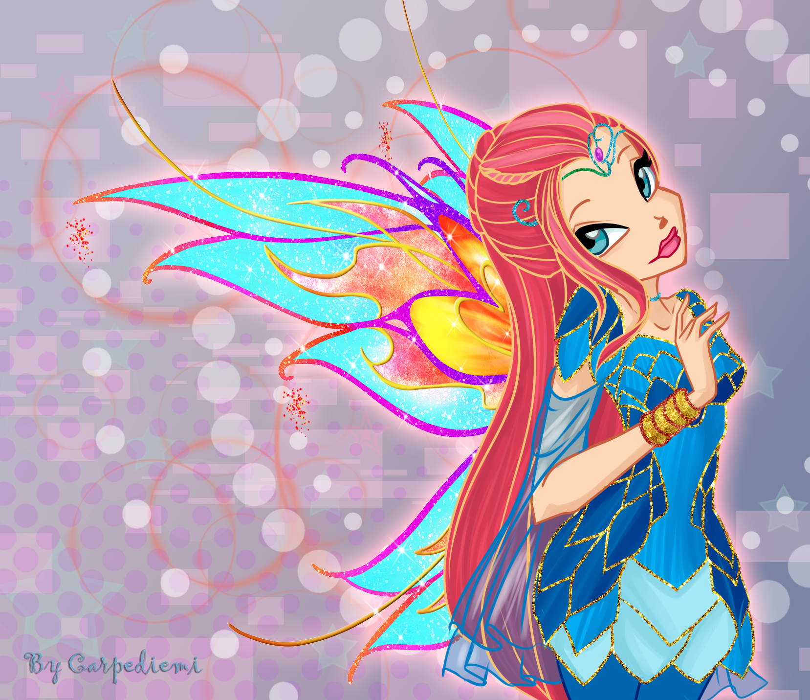 Her Bloomix Transforma...