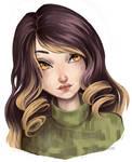 Portrait YCH 2