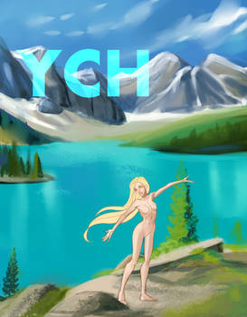 closed ych   Traveller