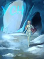 YCH OPEN | Frozen World