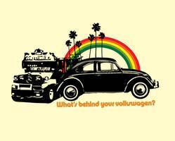 VW by yetro1978