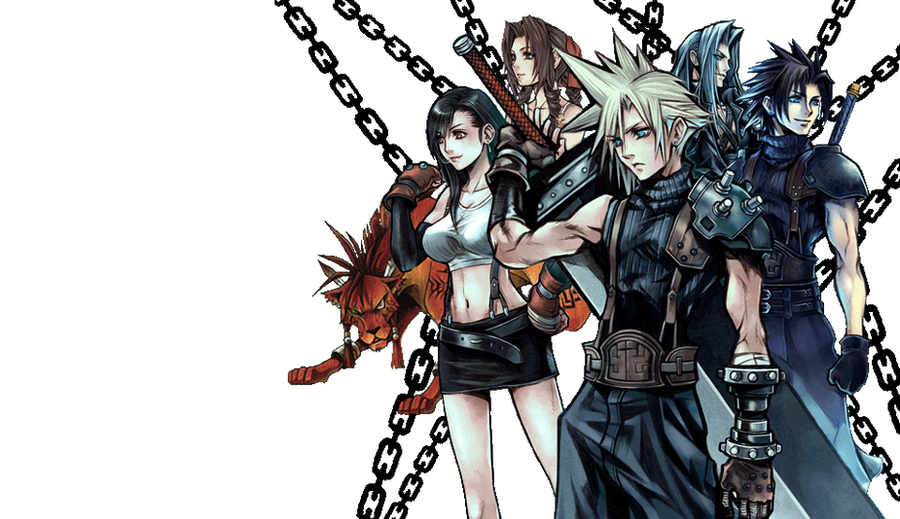 Final fantasy 7 transparent wallpaper ps vita by leyitah2 on final fantasy 7 transparent wallpaper ps vita by leyitah2 altavistaventures Gallery