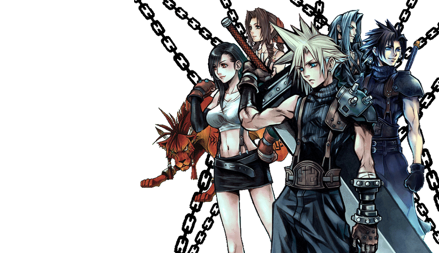 Download 56 Koleksi Final Fantasy Wallpaper Vita Gratis Terbaik